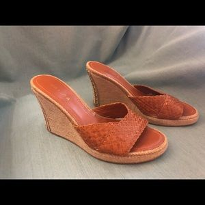 UNISA-Super Cute Wedges-Like New Condition